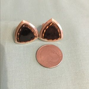 Other - God and black cuff links